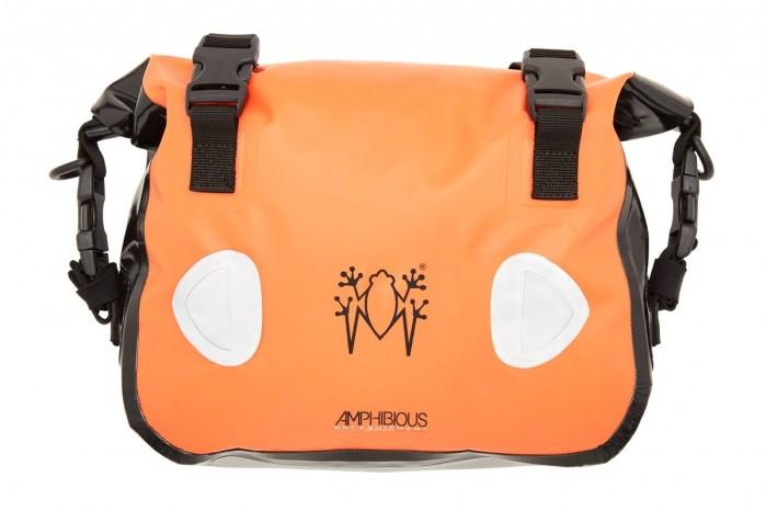 sidebag orange