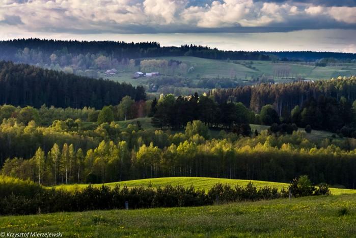Suwalski park krajobrazowy szurpi y
