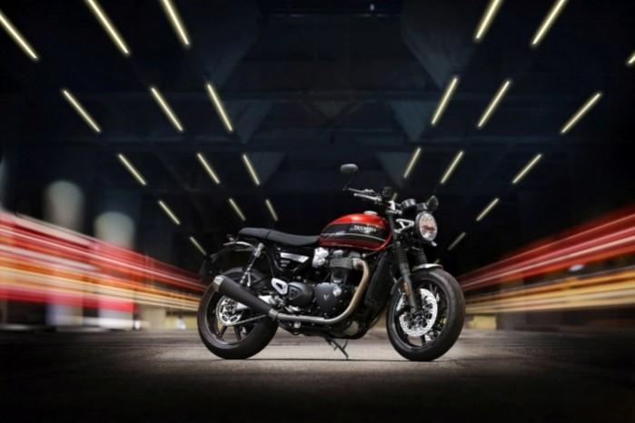 Triumph SpeedTwin official 3