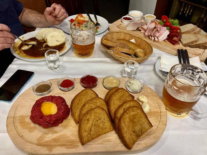 czeska kuchnia