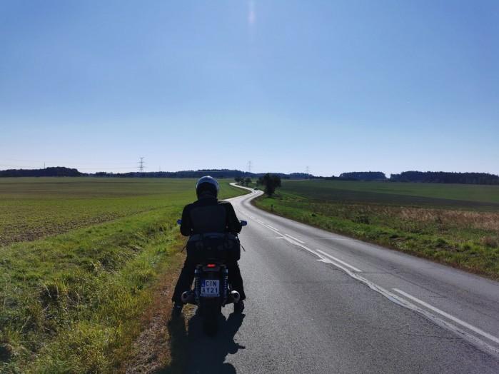 trasy atrakcje czechy czeskie krajobrazy
