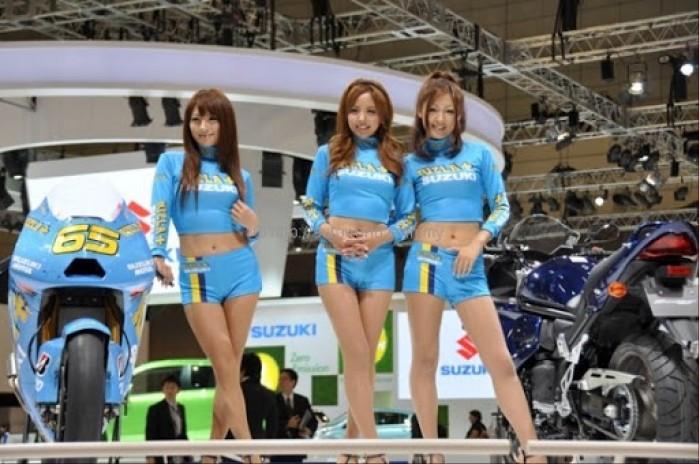 tokyo MS