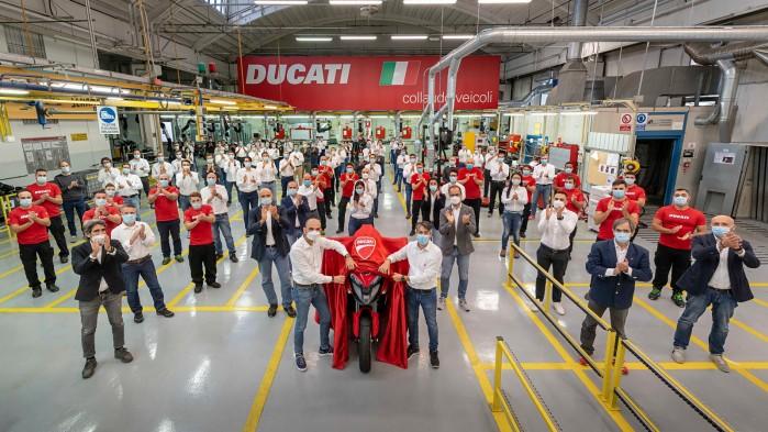 Ducati Multistrada v4 04