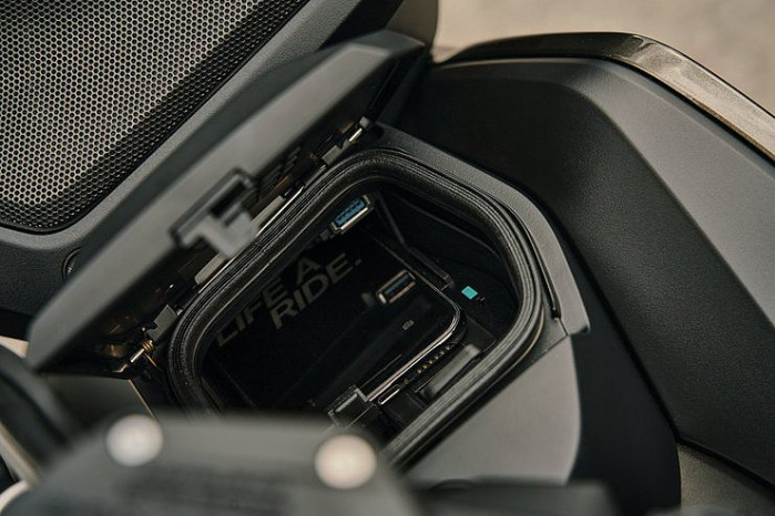 BMW R 1250 RT 2021 4