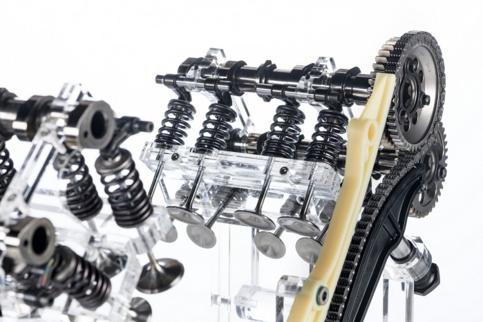 Multistrada V4 silnik granturismo 11