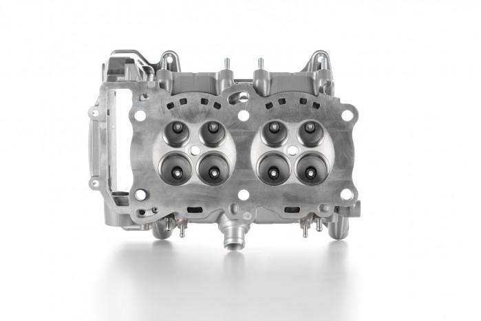 Multistrada V4 silnik granturismo 12