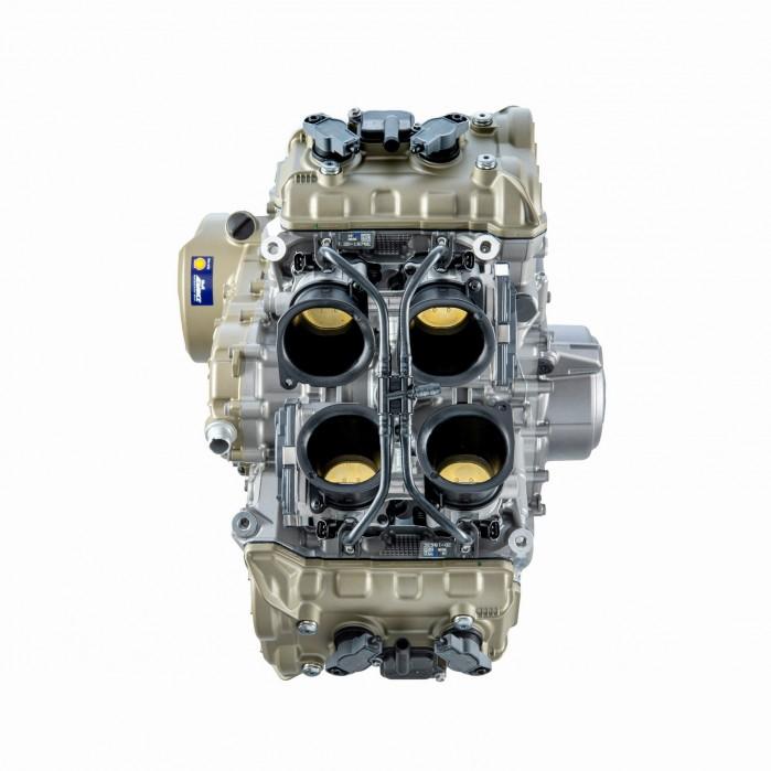 Multistrada V4 silnik granturismo 7