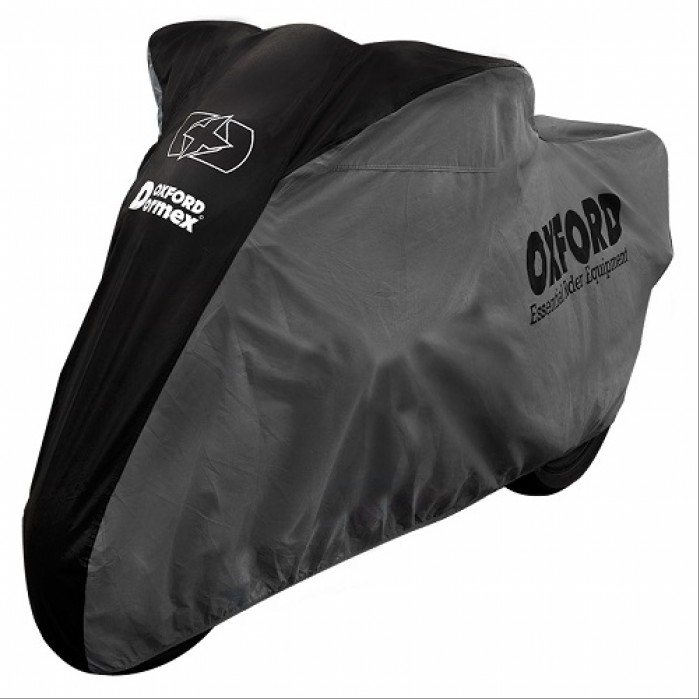 Oxford Dormex Indoor Motorcycle Cover