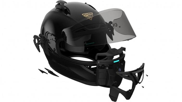 mk1 smart helmet