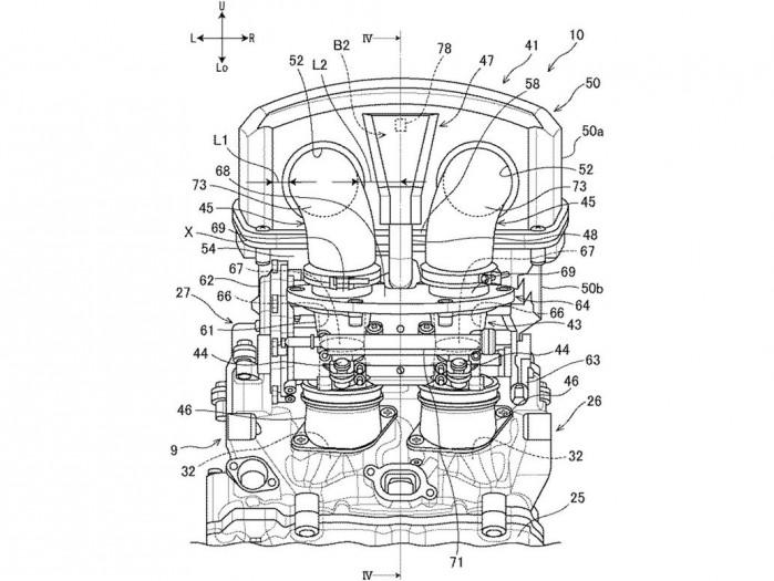 nowy silnik suzuki 3