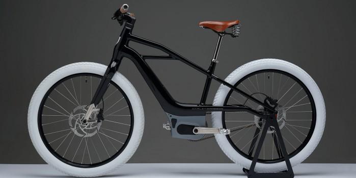 harley davidson serial 1 e bike