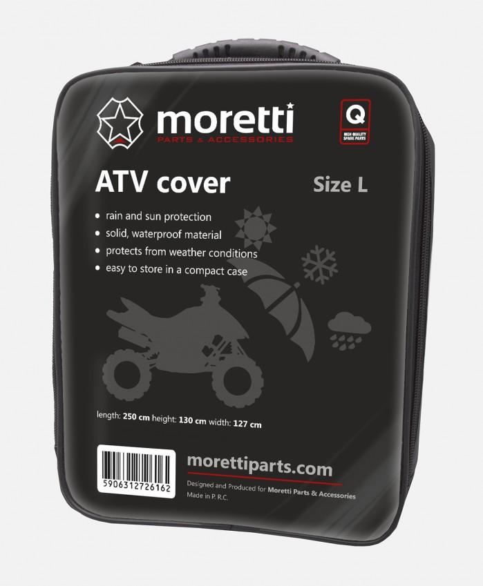 ATV Moretti L