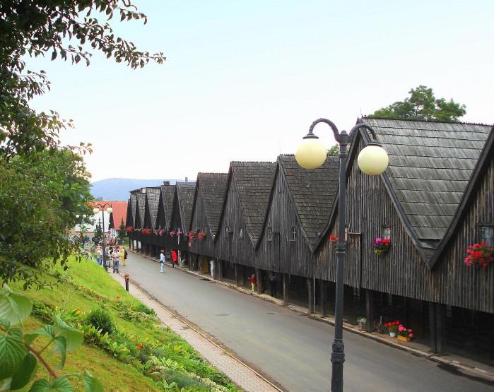 Che msko l skie domy tkaczy 22 sierpnia 2009 r.