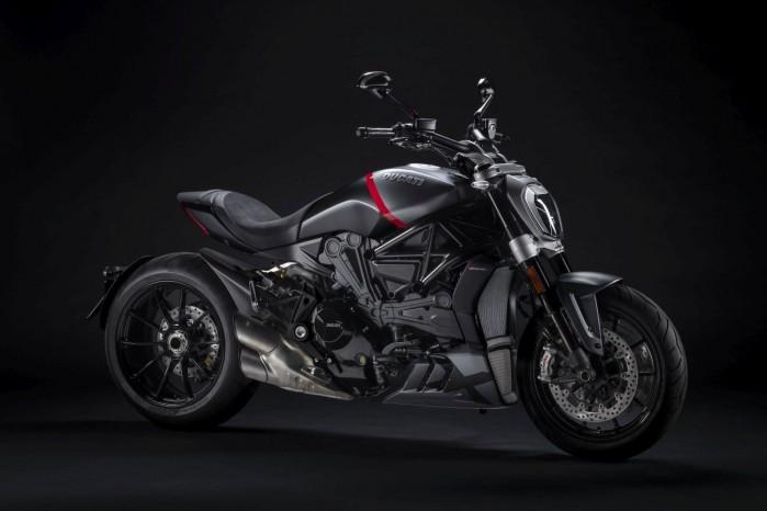 Ducati XDiavel Black Star 2021 2