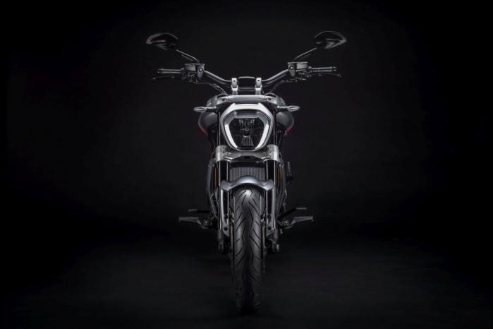 Ducati XDiavel Black Star 2021 3