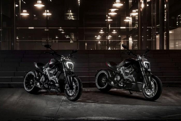 Ducati XDiavel Black Star 2021 9
