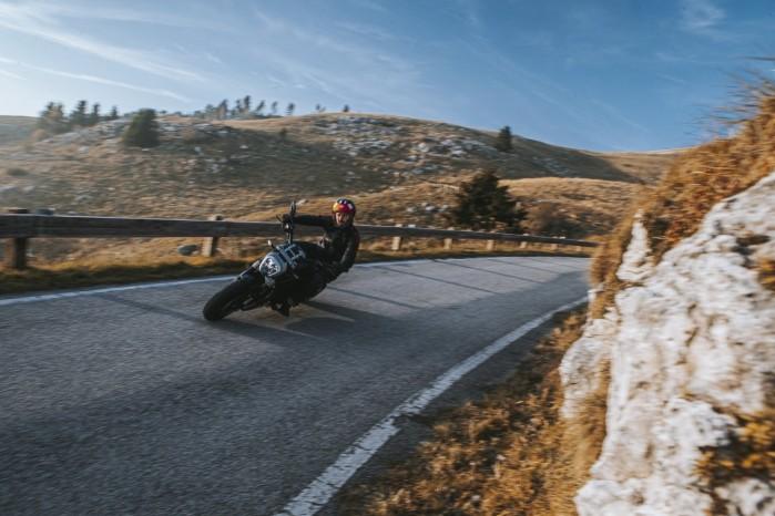 Ducati XDiavel Dark 2021 10