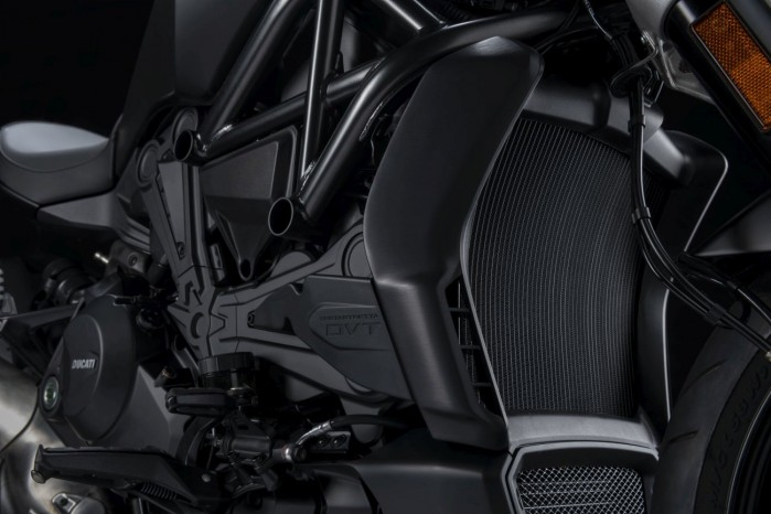 Ducati XDiavel Dark 2021 2