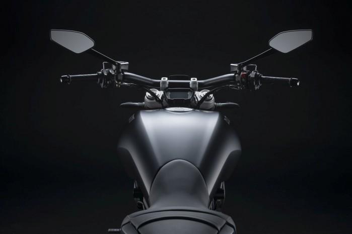 Ducati XDiavel Dark 2021 3