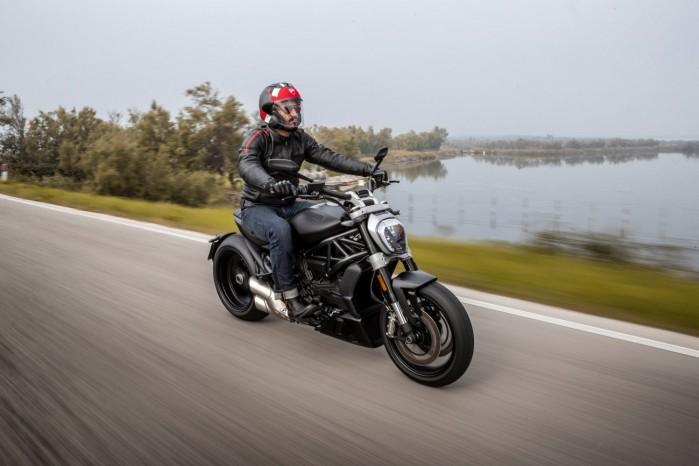 Ducati XDiavel Dark 2021 6