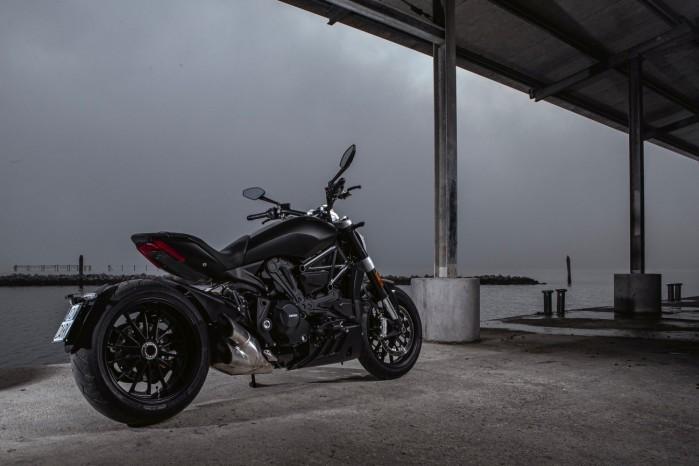 Ducati XDiavel Dark 2021 8