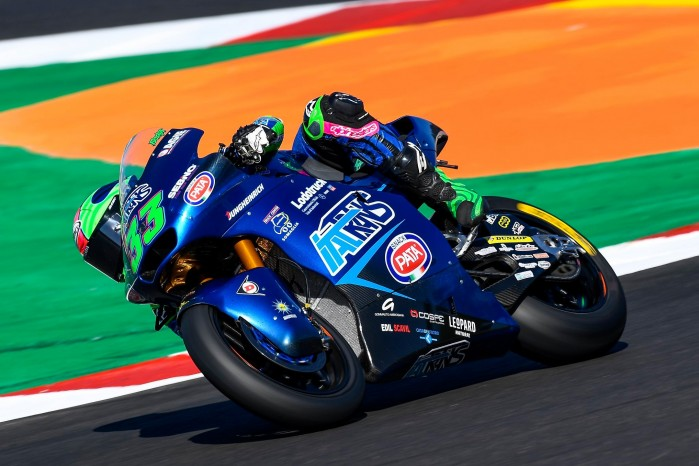 enea bastianini mistrz swiata moto2 2020 02
