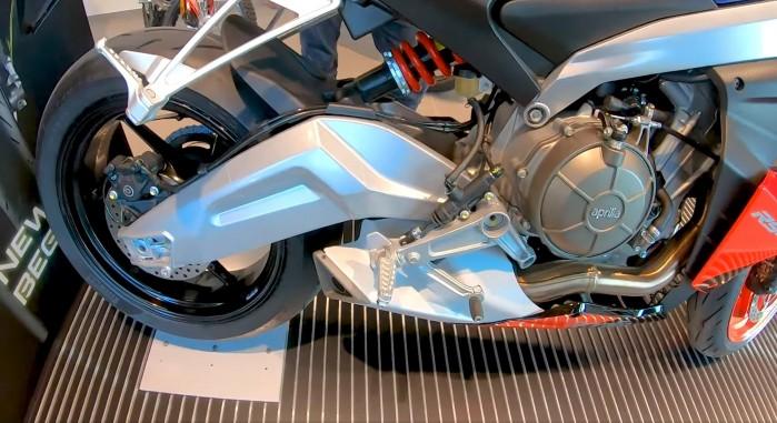 Aprilia RS 660 Liberty Motors Piaseczno 5
