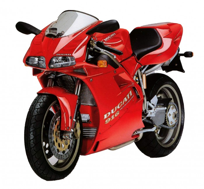 Ducati 916 1994