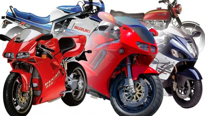 piec motocykli ktore zmienily bieg historii
