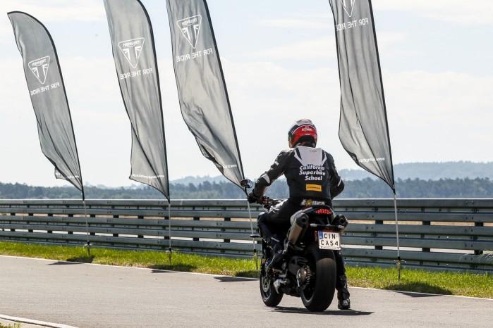 Triumph Polska 3