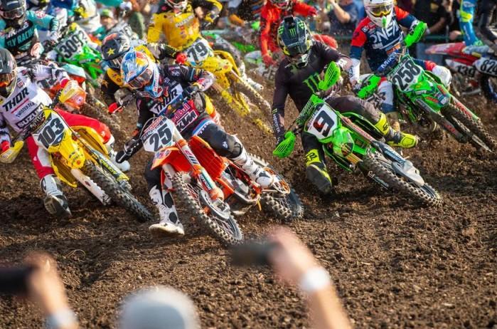 AMA Pro Motocross