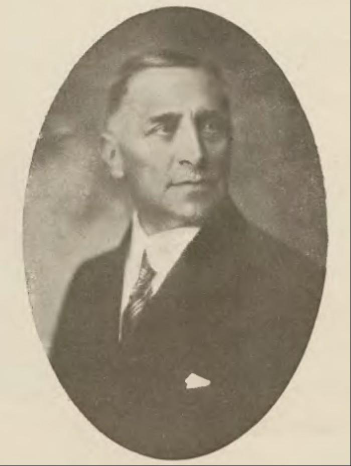 Stanislaw Grodzki