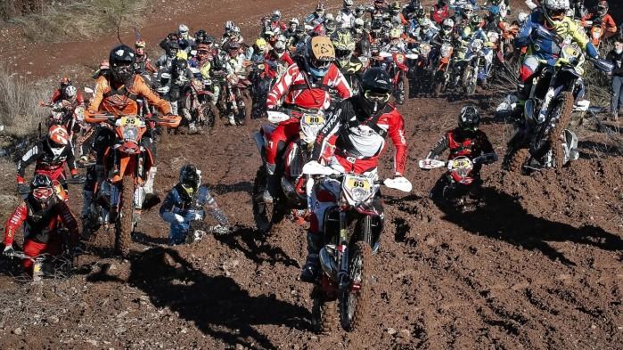 Mistrzostwa Hiszpanii Hard Enduro