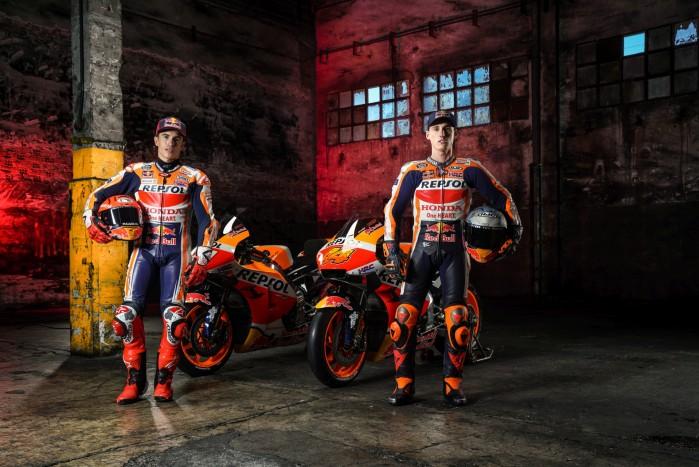 Marc Marquez Pol Espargaro MotoGP 2021