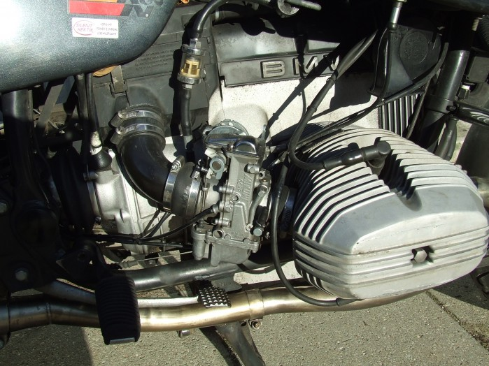 silnik bmw r100rt