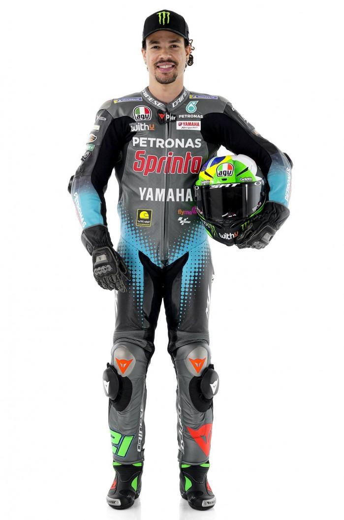 franco morbidelli 2021 motogp