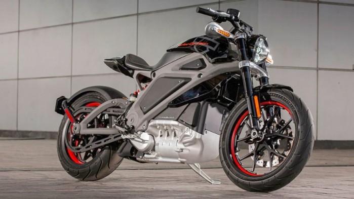 motocykle elektryczne wyniki ankiety bikesure