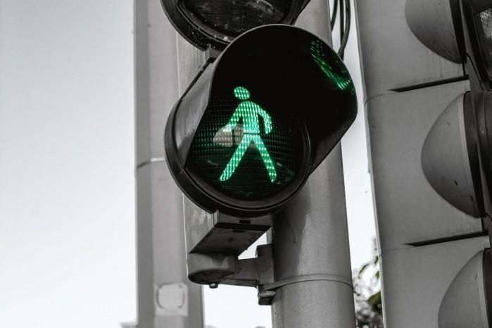 zielone swiatlo 2