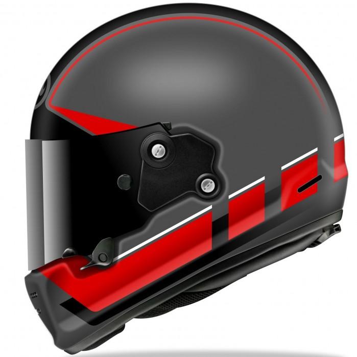 Concept X Speedblok Red