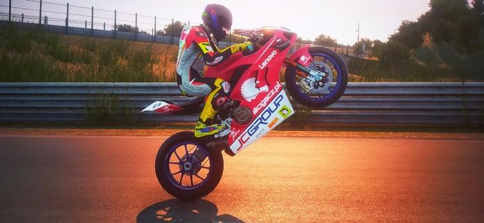 polska liga superbike esport
