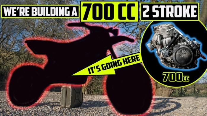700 motocross