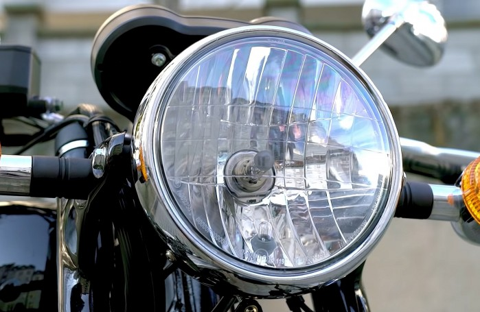 benelli imperiale 400 reflektor