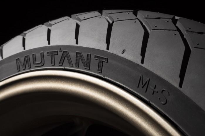 Dunlop Mutant 2