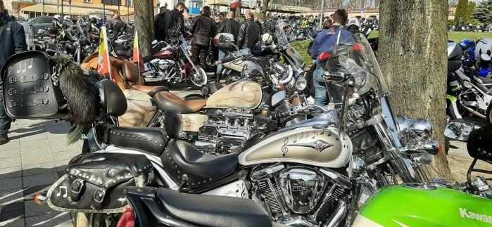 15 Otwarcie Sezonu Motocyklowego Zlot Gwiazdzisty w Czestochowie 2021