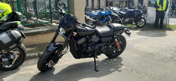 40 Otwarcie Sezonu Motocyklowego Zlot Gwiazdzisty w Czestochowie 2021