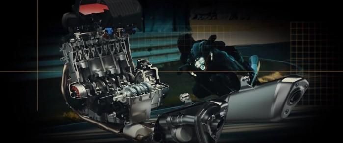 2 Silnik Hayabusa 2021