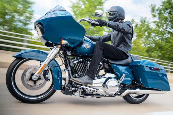 2021 Harley Davidson Road Glide Special