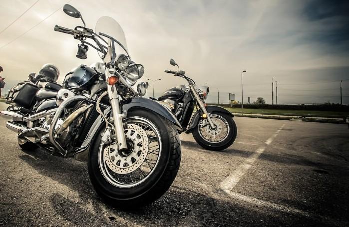 harley davidson motocykle