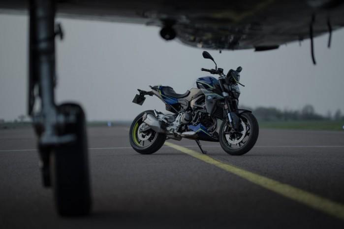 BMW F 900 R Force 5