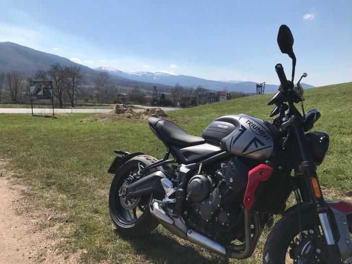 Karkonosze Ride Eveent1